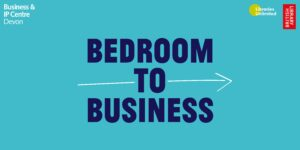 Bedroom to Business Promotion Banner